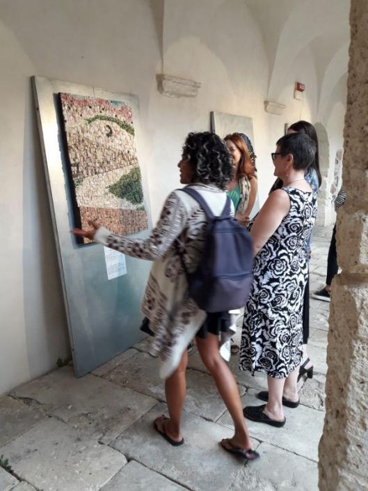 Symposium Sardinia